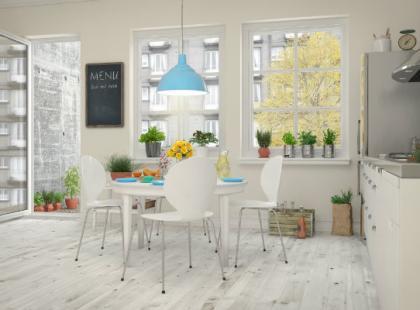 Jak dostosować wnętrze mieszkania do stylu życia?