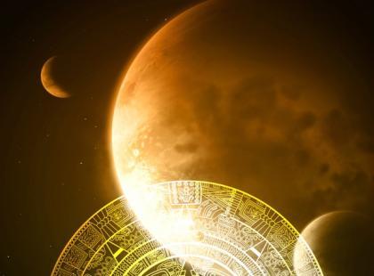 Jak działa Kalendarz Księżycowy?