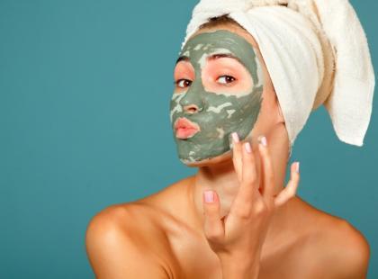 Jak działa maseczka do twarzy?