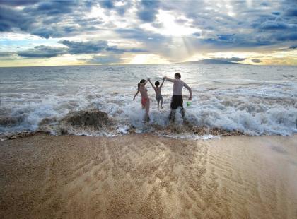 Jak działa morski klimat, czyli dlaczego warto jechać nad Bałtyk