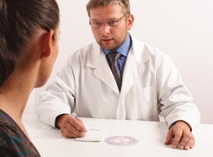 Jak działa sprzeciw wobec opinii lekarskiej?