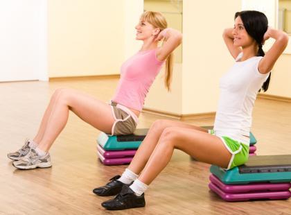 Jak działają ćwiczenia?