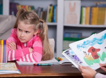 Jak dzieci z domów dziecka radzą sobie w nauce?