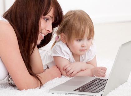 Jak dziecko uczy się dzięki komputerowi?