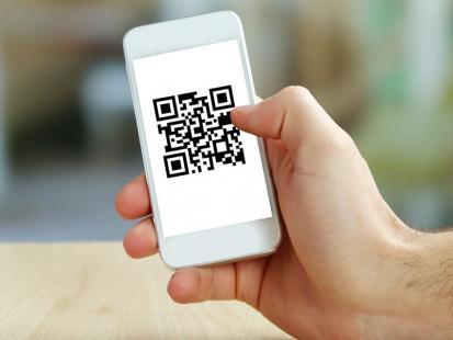Jak dzięki QR kodom robić szybkie przelewy smartfonem?