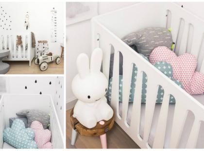 Jak funkcjonalnie zaaranżować mały pokój dla dziecka?