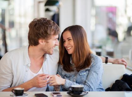 Jak GO zauroczyć na pierwszej randce? Są na to sposoby!
