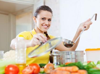 Jak gotowaćalergikowi? Kulinarna premiera miesiąca!