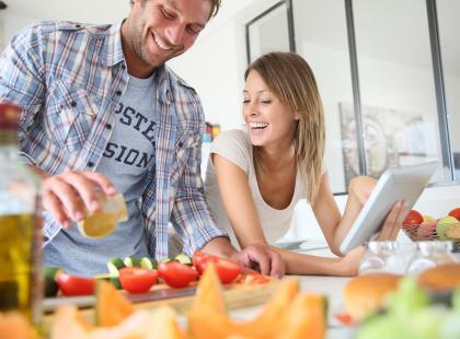 Jak gotować, by nie niszczyć witaminy C?