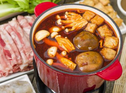 Jak gotować grzyby? Sprawdź, co zrobić, aby nie były gorzkie!