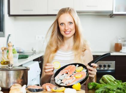 Jak gotować naprawdę higienicznie?