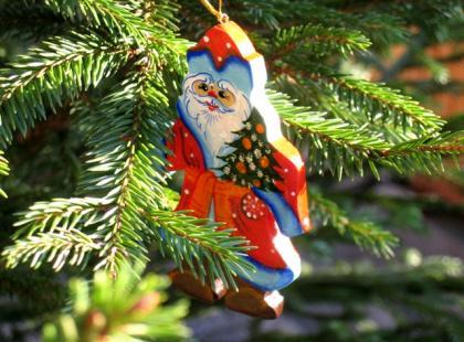 Jak Grecy świętują Boże Narodzenie?