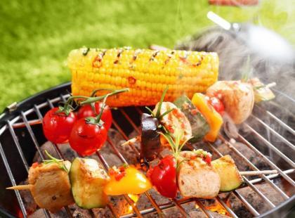 Jak grillować, aby dania były niskokaloryczne?