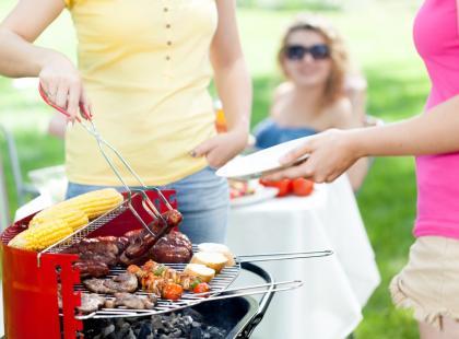 Jak grillować zdrowo? 3 zasady!