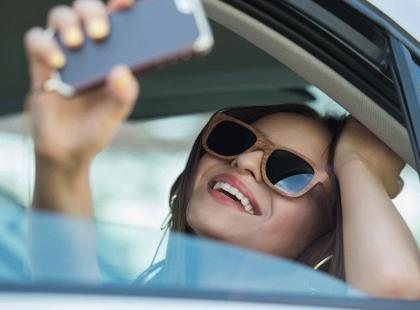 Jak grzeszymy za kierownicą?