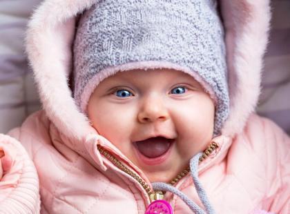 Jak hartować dziecko?