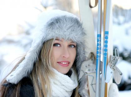 Jak hartować organizm zimą?