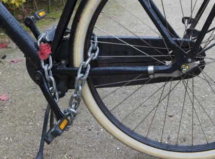 Jak i gdzie przechowywać rower?
