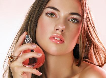 Jak i gdzie się perfumować?