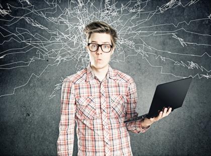 Jak internet wpływa na nasze życie?