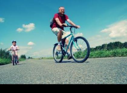 Jak jazda na rowerze wpływa na nasz organizm?