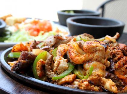 Jak jedzą Chilijczycy?
