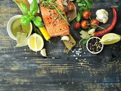 Jak jedzenie wpływa na naszą odporność?