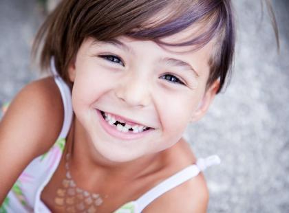 Jak jedzenie wpływa na rozwój zgryzu u dziecka?