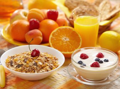 Jak jeść, gdy mamy cukrzycę lub nadwagę?