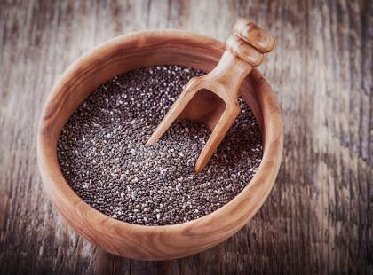 Jak jeść nasiona chia? Przepisy!