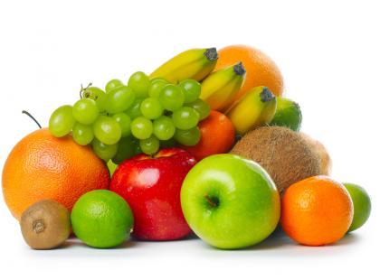 Jak jeść owoce?