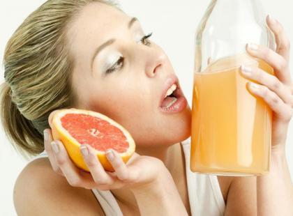 Jak jeść wodę - zalecienia dr Murada