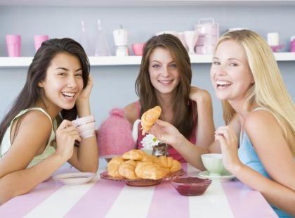 Jak jeść, żeby schudnąć? Oto 6 najskuteczniejszych porad!