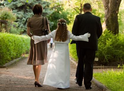 Jak jest rola rodziców w przygotowaniu dziecka do I Komunii?