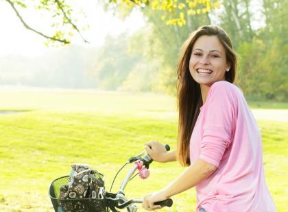 Jak jeździć na rowerze, aby rzeczywiście schudnąć?