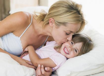 Jak kochają dzieci