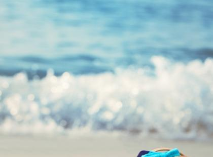 Jak kulturalnie plażować?