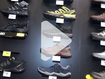 Jak kupić dobre buty trekkingowe? [video]
