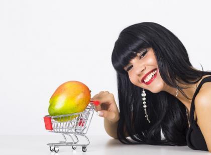 Jak kupić dobre mango?