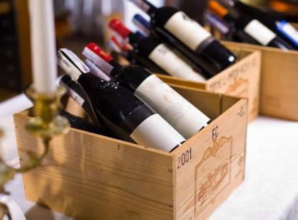 Jak kupić dobre wino?
