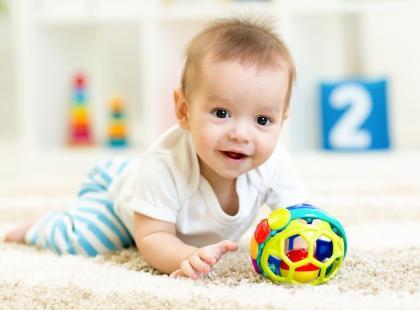 Jak kupić dziecku bezpieczną zabawkę?