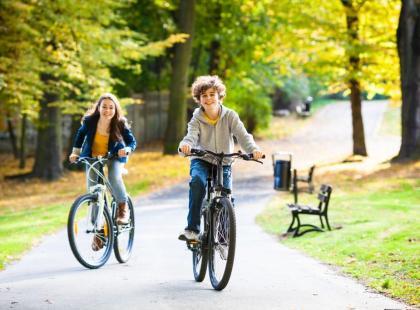Jak kupić odpowiedni rower dla dziecka?