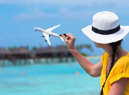 Jak kupić tanie bilety na samolot?