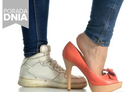 Jak kupić wygodne buty?
