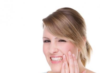 Wypadnięcie zęba/fot. Fotolia