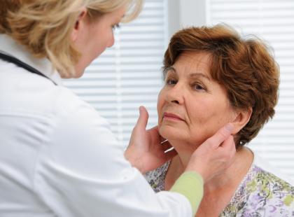 Jak leczyć chorobę Hashimoto?