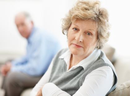 Jak leczyć depresję u seniora?