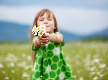 Jak leczyć katar sienny u dziecka?