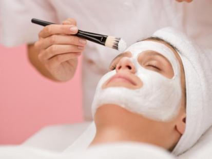 Jak leczyć zaczerwienioną twarz