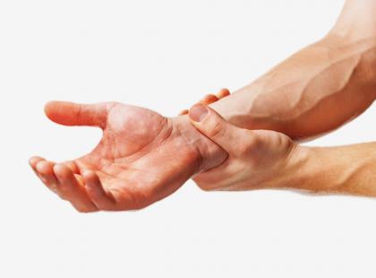 Jak leczyć zwyrodnienie stawu dłoni?